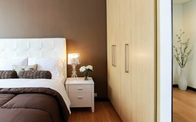 Das Schlafzimmer – Einrichtungsregeln zum Wohlfühlen
