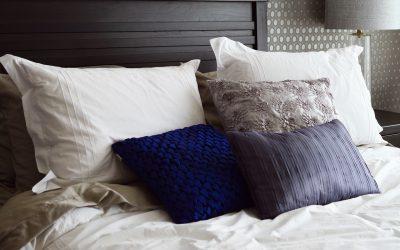 Auswahlhilfe für Bettwäsche