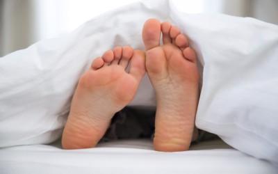 Welche Matratze hilft nach einem Bandscheibenvorfall?
