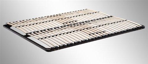 i-flair Lattenrost für alle Matratzen geeignet