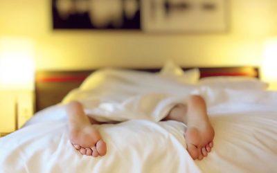 Welche Schlafposition ist optimal?