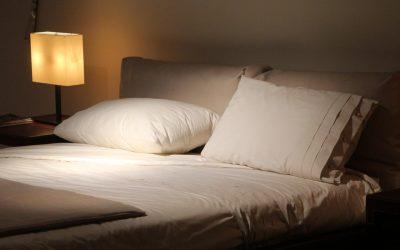 Was kann man gegen eine zu harte Matratze unternehmen?